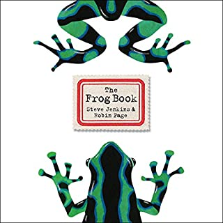 Book Cover: The Frog Book