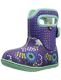 Bogs Infants' Farm Waterproof Winter Boot