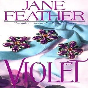 Violet Audiobook