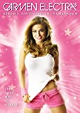 Carmen Electra's Aerobic Striptease - In the Bedroom by Paramount