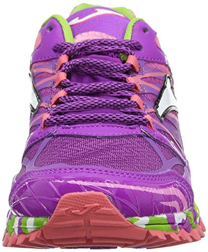 Joma TK-Sierra lady 719 purple - zapatillas running montaña mujer color lila