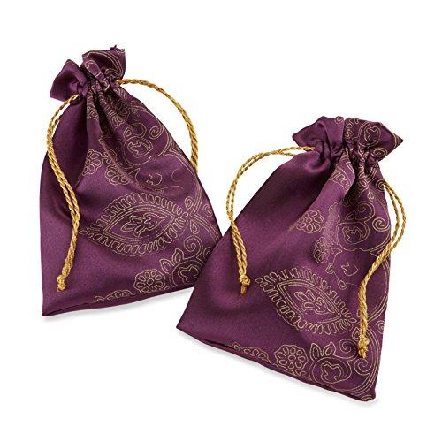Jewel Gift Bags - 8
