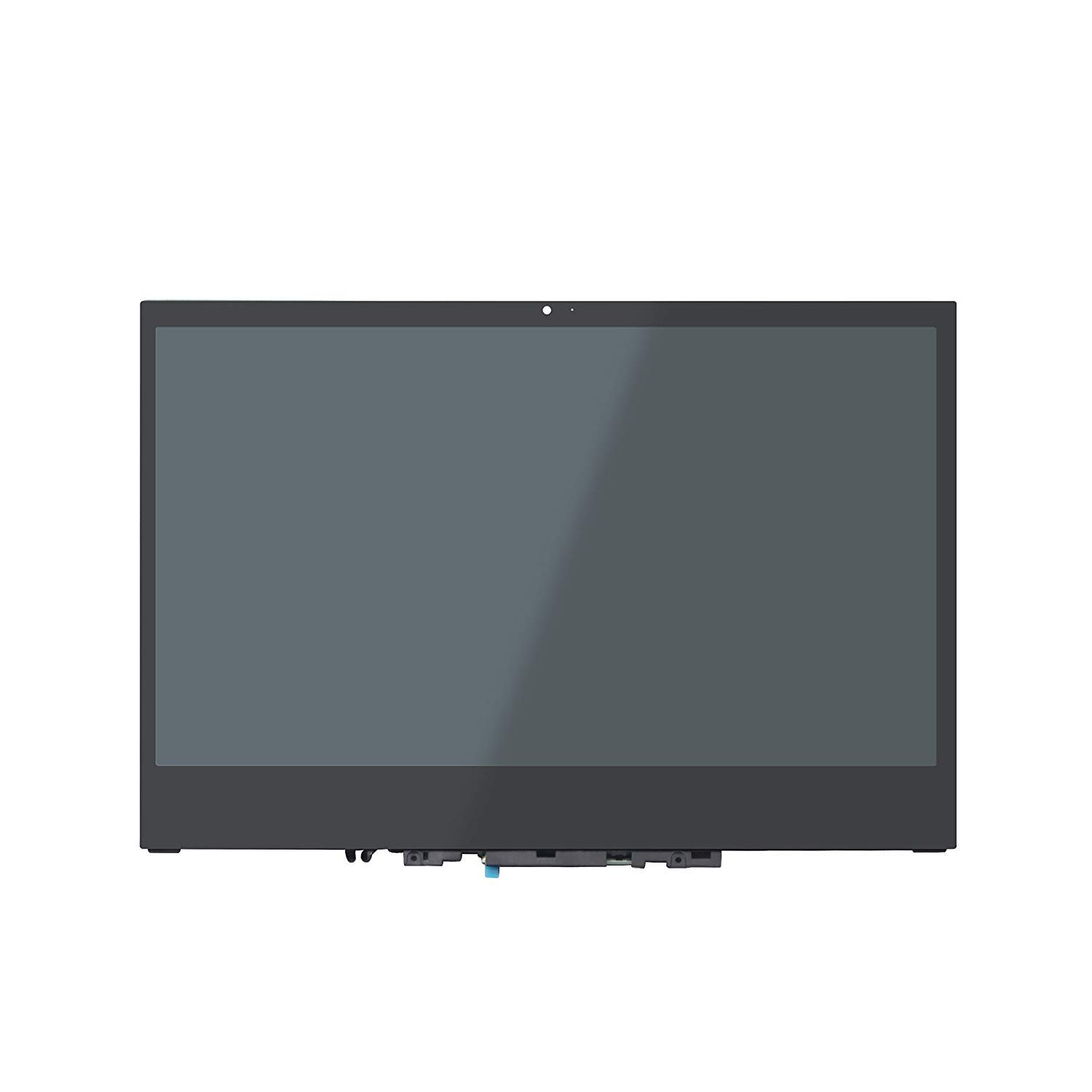 Amazon.com: LCD Touch Screen Assembly + Bezel Replacement ...