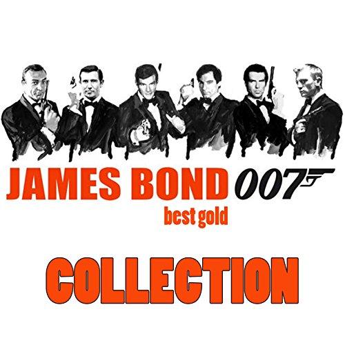 James Bond (007 Best Gold Collection) (The Best Of Bond James Bond 007)