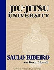 Jiu-Jitsu University (English Edition)