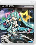 初音ミク -Project DIVA- F - PS3
