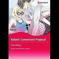 Rafael's Convenient Proposal: Harlequin comics