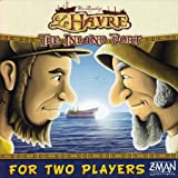 Le Havre 2 Player Board Game