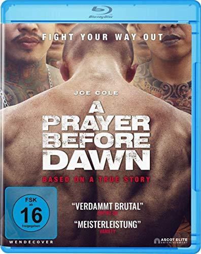 Muay Thai Fighter - Muay Thai Fighter - Das letzte Gebet