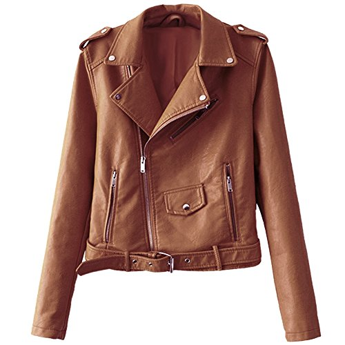 Womens Summer Motorcycle Jacket - 2