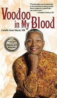 Voodoo My Blood Healers Finalist ebook