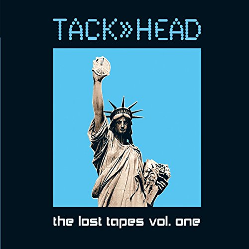 Tackhead - The Lost Tapes Vol. One - (EB121) - LIMITED EDITION - 2CD - FLAC - 2017 - WRE Download