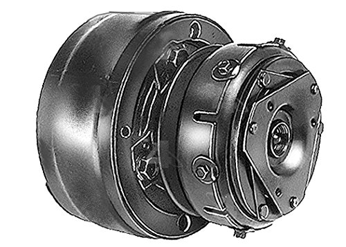 ACDelco 15-21764 Professional Air Conditioning Compressor Cutlass Ciera Air Conditioning Compressor
