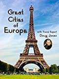 The Great Cities of Europe - Presented by Total Content Digital