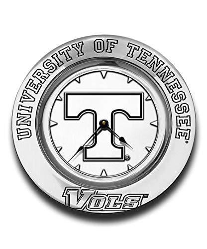 Wilton Armetale University of Tennessee Clock