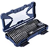 Nanch H1B Precision Screwdriver Set Magnetic-56 in 1 Repair Tool kit Set for Electronics,Smartphone,Eyeglasses,Watch,Computer & Tablets