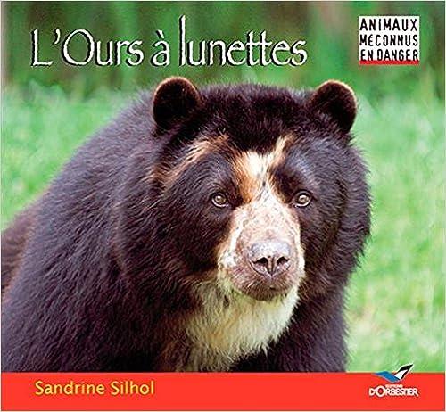 Livres L'Ours à lunettes pdf ebook