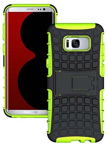 samsung galaxy s8 case green