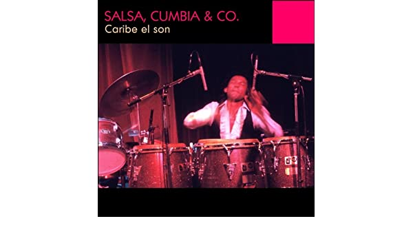 Salsa, Cumbia & co. by Son Caribe, Enrique Santamaria Los Chisperos on Amazon Music - Amazon.com