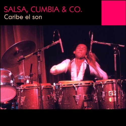 Salsa, Cumbia & co.