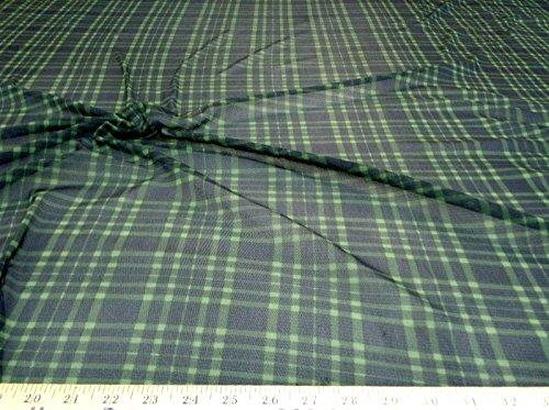 Fabric Powernet Mesh - 8