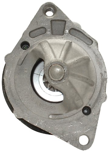 Quality-Built 3209 Premium Domestic Starter - Remanufactured (Domestic Starter)