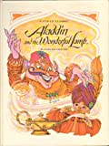 Aladdin and the Wonderful Lamp: A Pop-Up Classic