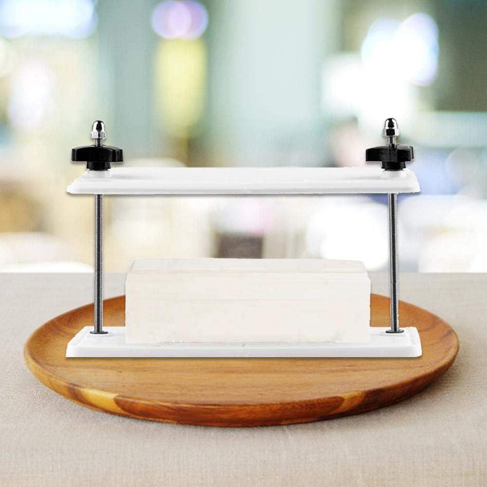 prensa de alimentos para hacer queso de tofu y prensador para eliminar el agua y el molde bloques rectangulares grandes caseros de Tofu Press para platos curvados de alta calidad