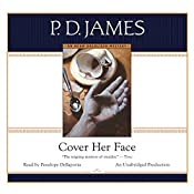 Cover Her Face | P. D. James