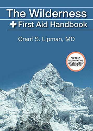 - Books The Wilderness First Aid Handbook