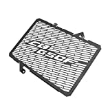 Motorcycle Accessories Stainless Steel Radiator Guard Protector Grille Grill Cover Protector For Honda CB650F CB 650 F 2014-2018