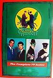Green Hornet 1966-67 Complete TV Series 26 Shows 9 Disc DVD-R [DVD] [2013]