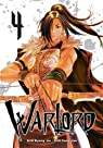 WarLord, tome 4  par Kim