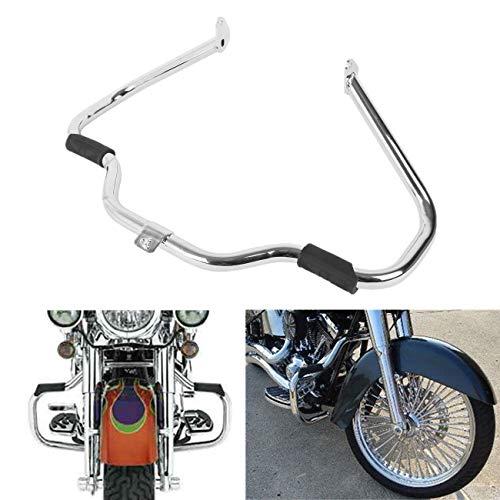 (TCMT Engine Highway Guard Crash Bar Fits For Harley Davidson Touring Models 1997 1998 1999 2000 2001 2002 2003 2004 2005 2006 2007 2008 )