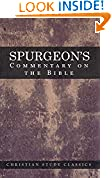 #10: Spurgeon's Commentary On The Bible: Spurgeon's Bible Commentaries
