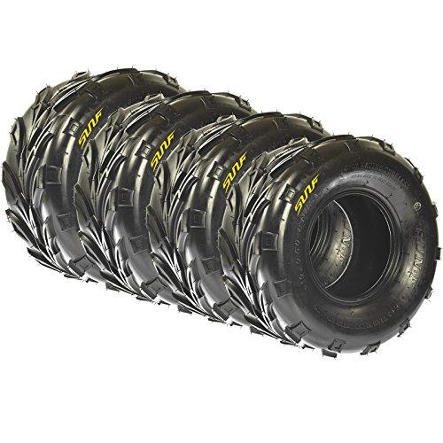 used 4 wheeler tires - 4