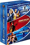 Marvel Three-Pack (Daredevil / Fantastic Four / Fantastic Four: Rise of the Silver Surfer) [Blu-ray]