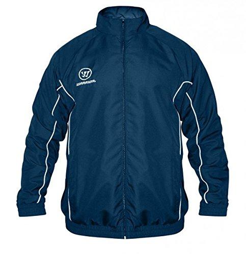 Warrior Track Jacket W2 colore navy Junior, Größe:Junior;size:152