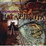 Matapedia by Kate Mcgarrigle & Anna (1996) Audio CD