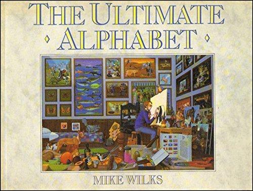 The Ultimate Alphabet ()