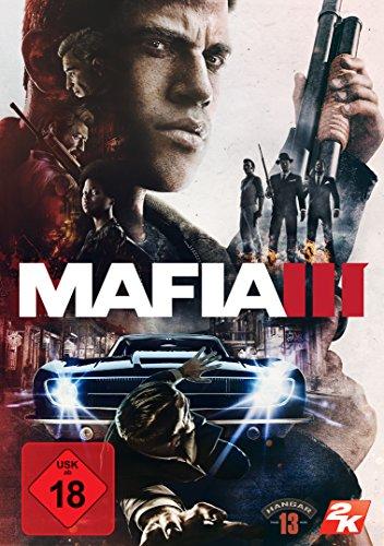 Mafia III Standard Edition [PC Code - Steam]