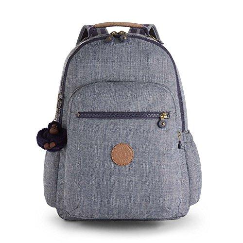 kipling SEOUL GO Large Backpack Craft Navy C
