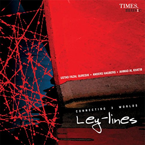 Ley Lines