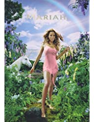 Mariah Carey 2000 Rainbow Tour Concert Program Programme