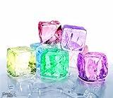 Cubette Mini Ice Cube Trays, Set of 2 - WHITE