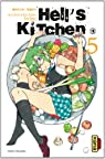 Hell's Kitchen, tome 5 par Nishimura