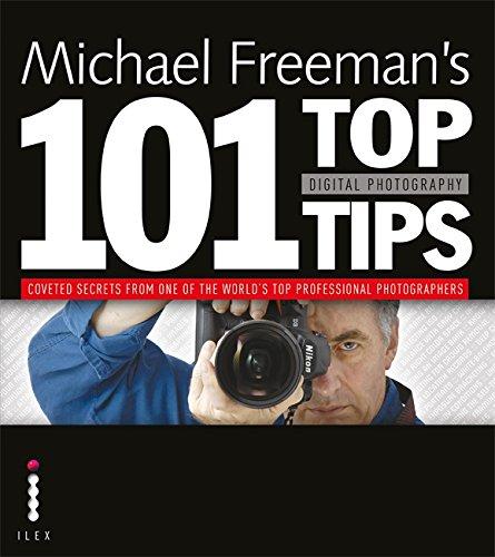 Download Michael Freemans Top Digital Photography Tips -- 2008 publication PDF