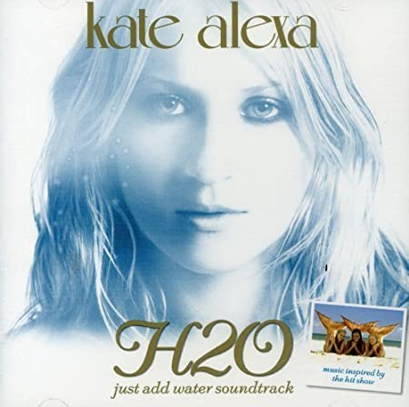 H2o: Just Add Water by H2o: Just Add Water Import edition Audio CD: H2o: Just Add Water: Amazon.es: Música