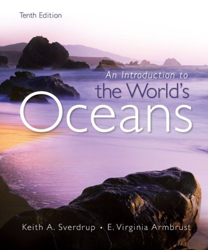 Intro.To World's Oceans