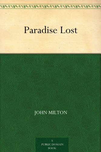 Paradise lost kindle edition by john milton reference kindle paradise lost kindle edition by john milton reference kindle ebooks amazon ccuart Image collections